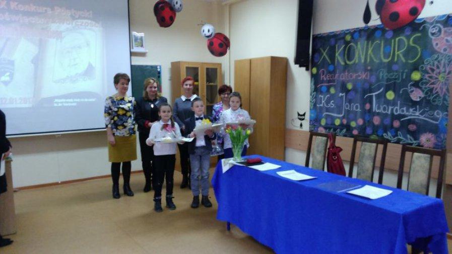 X Konkurs Poetycki w Chwaliszewie