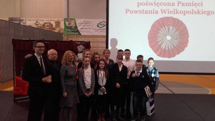 Sesja naukowa o Powstaniu Wielkopolskim