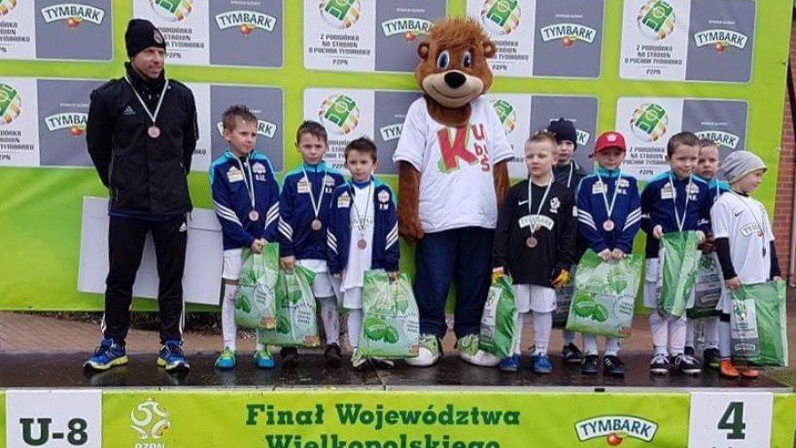 Finał Wielkopolski o Puchar Tymbarku