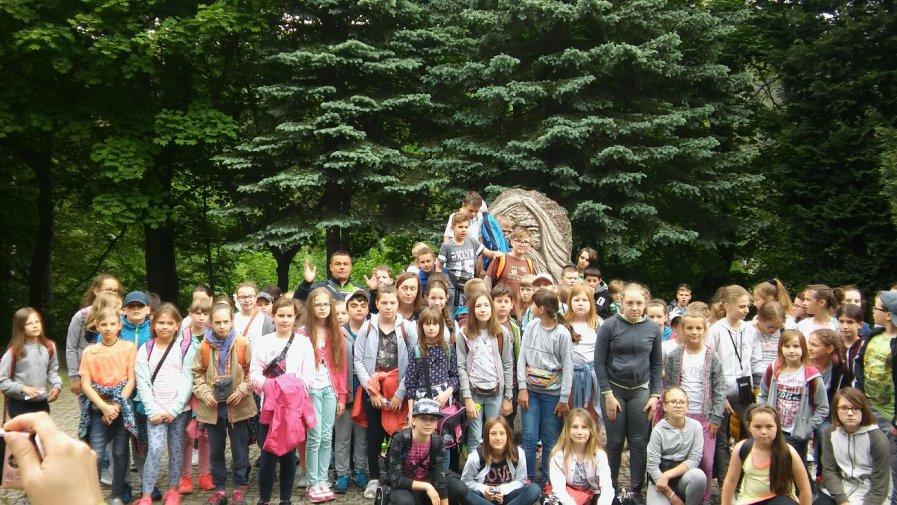 Wycieczka do Karpacza