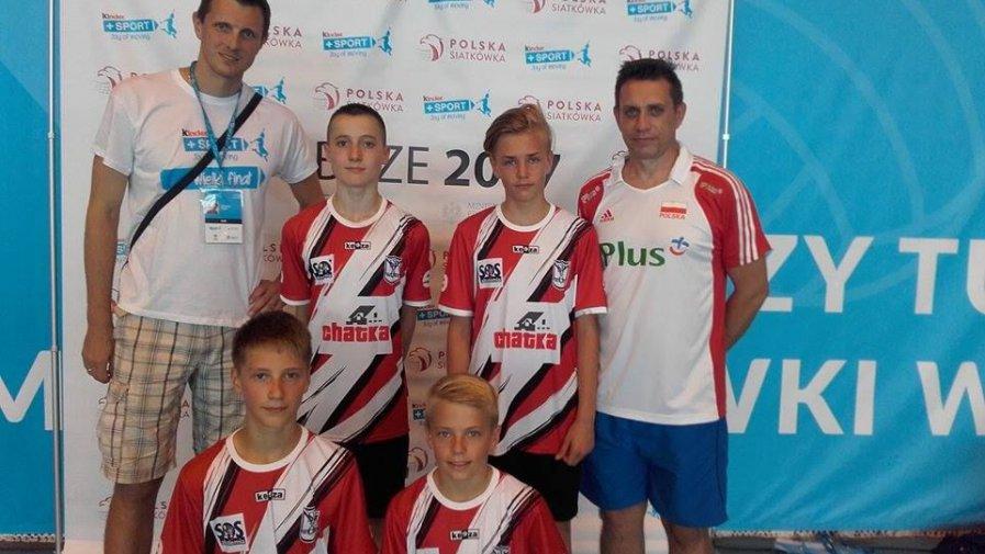 Mistrzostwa Polski w Zabrzu