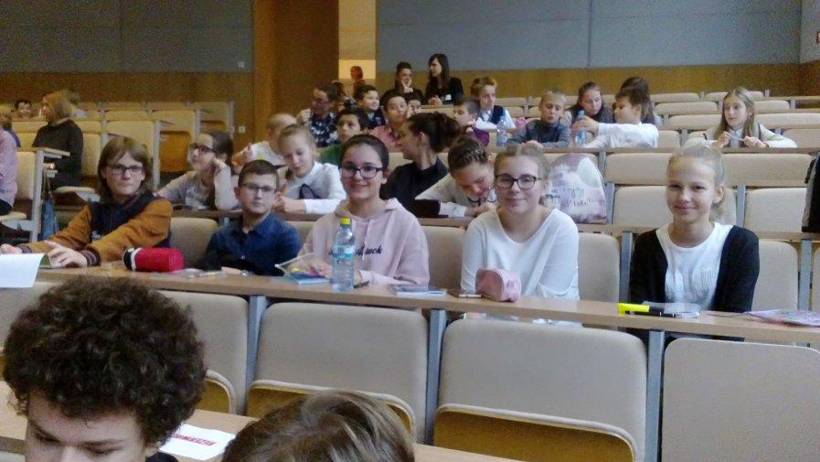 Uczniowska Konferencja Matematyczna