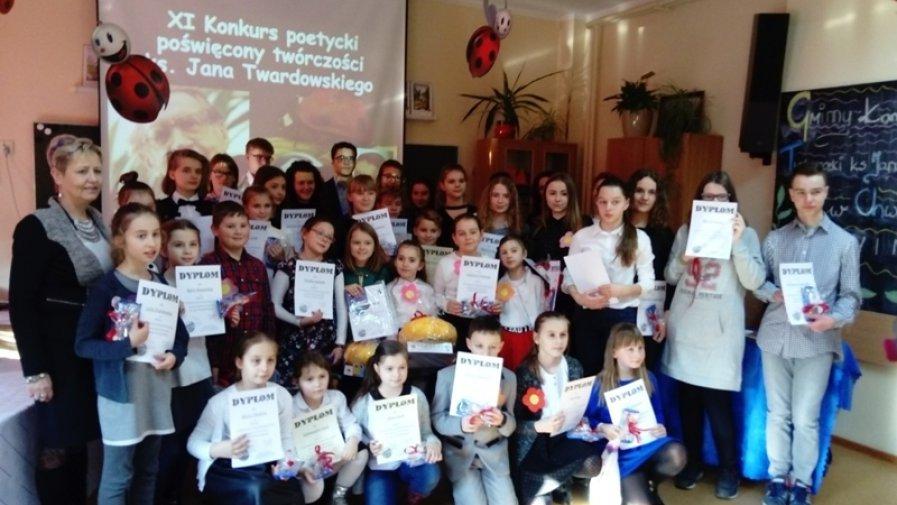 XI Konkurs Poetycko – Muzyczny o w Chwaliszewie
