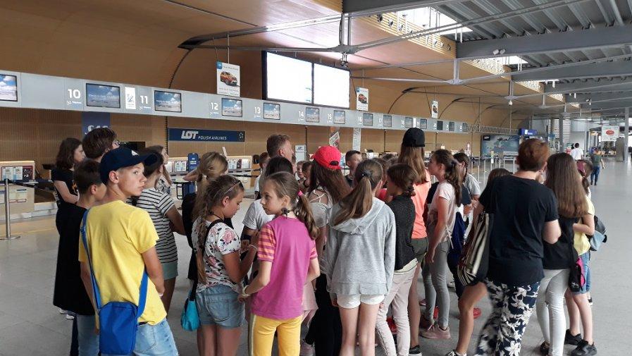 Wycieczka Va i Vd do Poznania