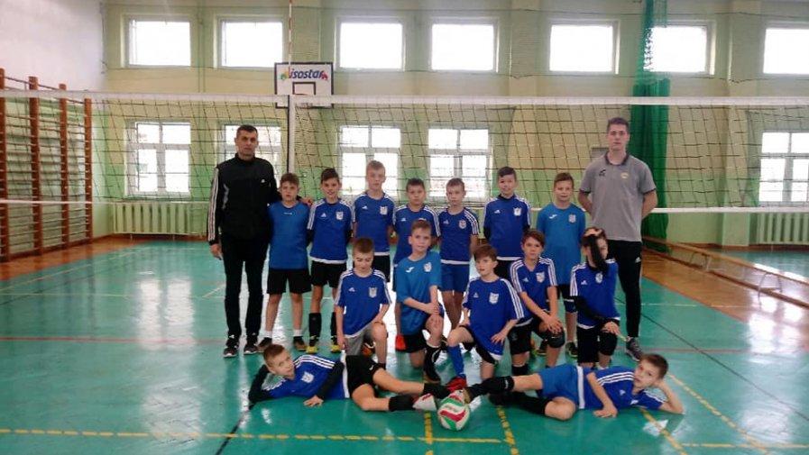 I Ogólnopolski Turniej Mini Siatkówki w Kaliszu